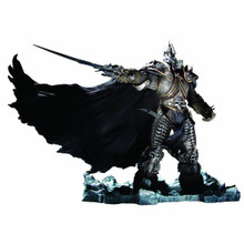 "Arthas Menethil The Lich King - World of Warcraft 7"" Action Figure"