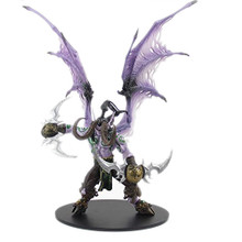 "Illidan Stormrage - World of Warcraft 7"" Action Figure"