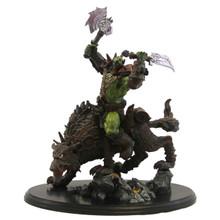 "Mounted Marauder - World of Warcraft 10"" Action Figure"