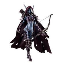 "Sylvanas Windrunner - World of Warcraft 6"" Action Figure"