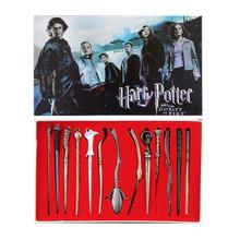 Large Wands Set - Harry Potter 13 Pcs. Keychain Set