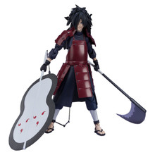 "Madara Uchiha - Naruto 6"" Interchangeable Figure"