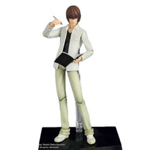 "Light Yagami - Death Note 6"" Poseable Figure"