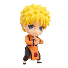 "Naruto: Chinese Design - Naruto 3"" Interchangeable Figure"
