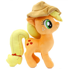 "Applejack - My Little Pony 12"" Plush"