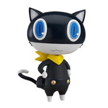 "Morgana - Persona 3"" Interchangeable Figure"