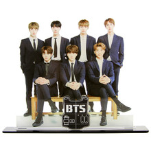 "Full Group: Festa - BTS 6"" Acrylic Stand Figure"