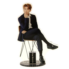 "RM - BTS 4"" Acrylic Stand Figure"