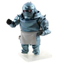 "Alphonse Elric - Fullmetal Alchemist 3"" Interchangeable Figure"