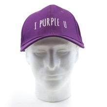 I Purple U - BTS Hat