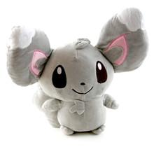 "Minccino - Pokemon 12"" Plush"