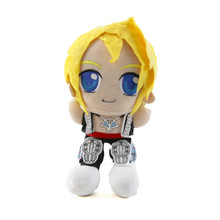 "Vaan - Final Fantasy 8"" Plush"