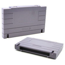 SNES Snap-On Cartridge Case (Hexir)