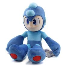 "Mega Man - Mega Man 10"" Plush (San-Ei) 1413"