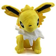 "Sitting Jolteon - Pokemon 12"" Plush"