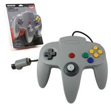 Nintendo 64 Analog Controller Pad OG - Gray (Teknogame)