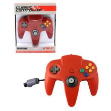Nintendo 64 Analog Controller Pad OG - Red (Teknogame)