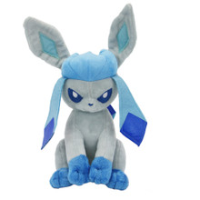 "Glaceon - Pokemon 8"" Plush"