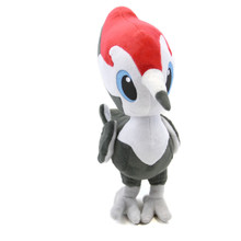 "Pikipek - Pokemon 10"" Plush"