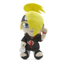 """Deidara - Naruto 8"""" Plush"""