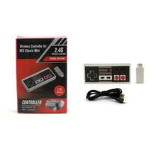 NES Classic Wireless Controller Pad (Hexir)