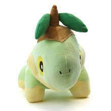 "Turtwig - Pokemon 10"" Plush"