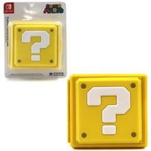 Switch Game Case 12 Slots - Coin Block (Hori)