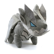 "Kushala Daora - Monster Hunter 10"" Plush"