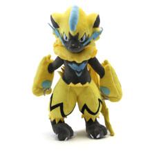 "Zeraora - Pokemon 12"" Plush"