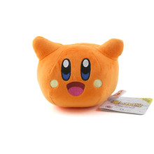"Scarfy - Kirby Super Star Small 5"" Plush (San-Ei) 1681"