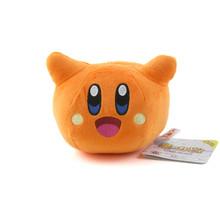 "Scarfy - Kirby Super Star Small 5"" Plush (San-Ei) 1681"