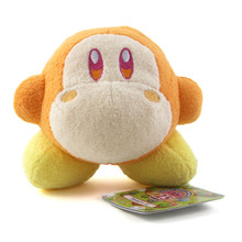 "Kirby - Waddle Dee 25th Anniversary Small 6"" Plush (San-Ei) 1686"