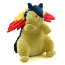 "Typhlosion - Pokemon 9"" Plush"