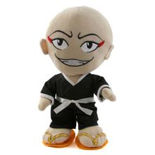 "Bleach 10/"" Plush Stuffed Anime Soft Plushie ICHIGO IN KON COSTUME New"