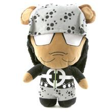 """Bartholomew Kuma - One Piece 11"""" Plush"""