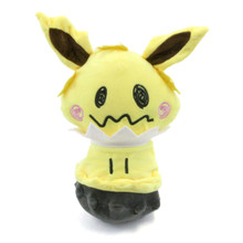 "Jolteon Mimikyu - Pokemon 8"" Plush"