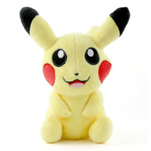 "Pikachu - Pokemon 8"" Plush"