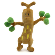 "Sudowoodo - Pokemon 11"" Plush"