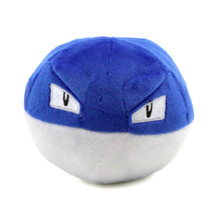 "Shiny Voltorb - Pokemon 3"" Plush"