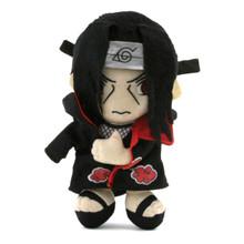 """Itachi - Naruto 7"""" Plush"""