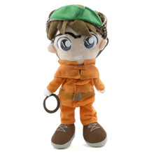 "Conan Edogawa Sherlock Costume - Detective Conan 12"" Plush"