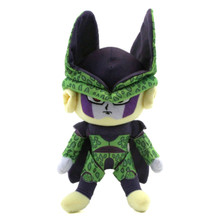 "Cell - Dragon Ball Z 11"" Plush"