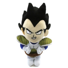 "Vegeta - Dragon Ball Z 12"" Plush"