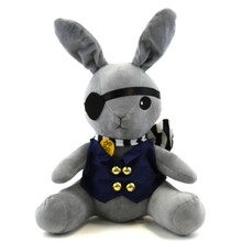 "Bunny Ciel - Black Butler 10"" Plush"
