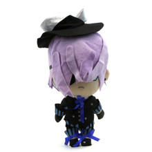 "Ciel Phantomhive - Black Butler: Book of the Atlantic 10"" Plush"