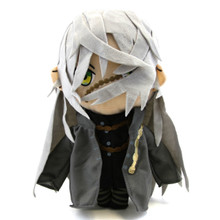 "Undertaker - Black Butler 10"" Plush"