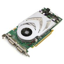 DVI Graphics Card GeForce 7800GS 256 MB PCI (BFG) 7800GS 256 MB