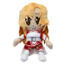 "Asuna - Sword Art Online 11"" Plush"