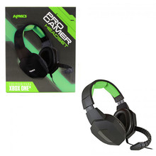 Xbox One Pro Gamer Headset - Black (KMD) KMD-XB1-5341