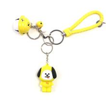 """Chimmy - BTS BT21 3"""" Keychain Charm"""